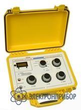 Изолированная калибровочная система тестеров (100ком - 100гом) TE5069