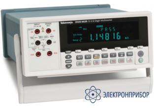 Мультиметр DMM4020