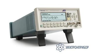 Частотомер FCA3003