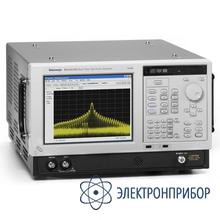 Цифровой анализатор спектра реального времени RSA6114A