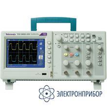 Осциллограф цифровой TDS1002C-EDU