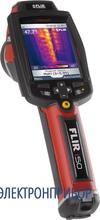 Тепловизор для диагностики электрических цепей FLIR i50