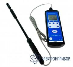 Измеритель температуры и скорости движения воздуха ТКА-ПКМ (52)