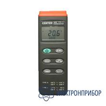 Измеритель температуры CENTER 303