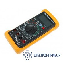 Мультиметр профессиональный TES-2732