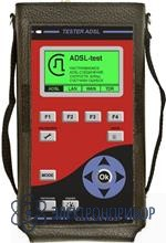Анализатор adsl с рефлектометром TESTER ADSL