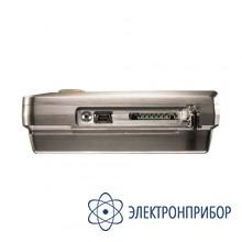4х-канальный логгер данных температуры и влажности в металлическом корпусе с разъемами для внешних зондов testo 176 H2
