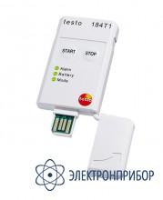 Мини-логгер данных температуры testo 184 T1