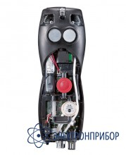 Анализатор дымовых газов testo 330-2 LL комплект NOx