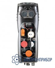 Четырехсенсорный комплект без зонда testo 340 NO2