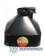 Анемометр с набором воронок testovent 417 Testo 417 комплект 1