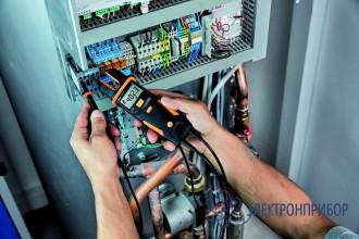 Тестер тока и напряжения testo 755-1