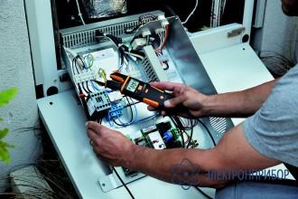 Тестер тока и напряжения testo 755-2
