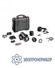 Тепловизор  в комплекте с дополнительными принадлежностями testo 885-2 Profi