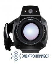 Тепловизор testo 890-2 Profi