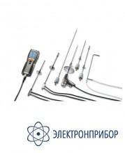 Стандартный трехсенсорный комплект без зонда testo 340 (О2+NO+СО)
