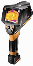 Тепловизор (с цифровой камерой и возможностью установки телеобъектива) Testo 875-2i
