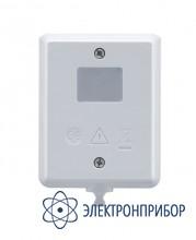Wifi-логгер данных с дисплеем и встроенным сенсором температуры/влажности testo Saveris 2-H2