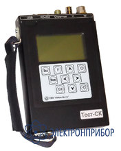Прибор контроля состояния станков-качалок Тест-СК
