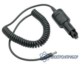 Автомобильное зарядное устройство (для fluke tir/tir1/ti10/ti20/ti25) Fluke TI-CAR CHARGER