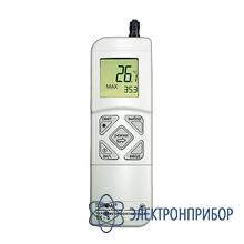 Термометр контактный (двухканальный) ТК-5.11