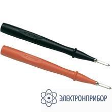 Измерительные щупы с плоскими наконечниками Fluke TP1-1