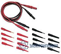 Автомобильный контакт и набор адаптеров Fluke TL82