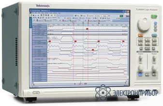 Логический анализатор TLA6401