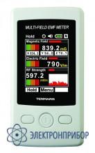 Измеритель напряженности электромагнитного поля многофункциональный TM-190