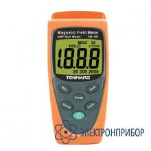 Измеритель напряженности электромагнитного поля в низкочастотном диапазоне TM-191