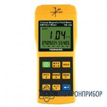 Измеритель напряженности электромагнитного поля в низкочастотном диапазоне TM-192