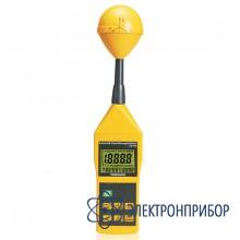 Измеритель напряженности электромагнитного поля в высокочастотном диапазоне TM-196