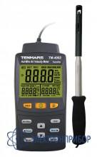 Портативная многофункциональная метеостанция TM-4002