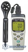 Многофункциональный  анемометр TM-402