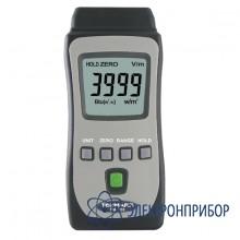 Измеритель мощности солнечного излучения TM-750