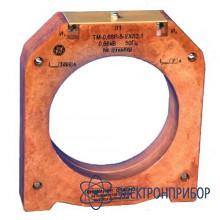 Трансформаторный датчик тока ТМ-0,66Р-5