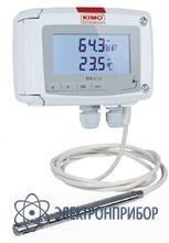 Датчик влажности и температуры TH210-HNDP/150