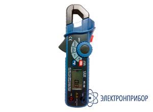 Компактные токовые клещи FC-36