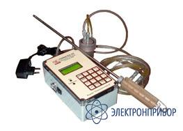 Переносной малогабаритный газоанализатор ТОПОГАЗ-01