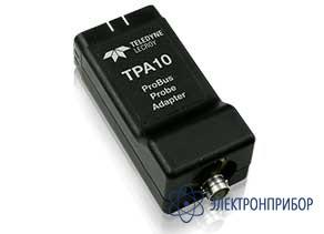 Аксессуары и пробники для осциллографов teledyne lecroy TPA10