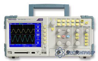 Осциллограф цифровой запоминающий TPS2012B