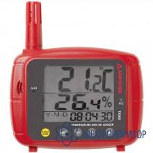 Логгер данных температуры и влажности TR300