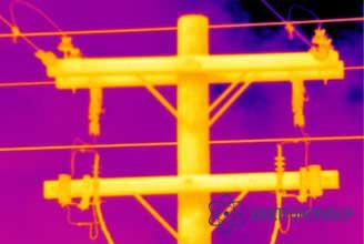Телеобъектив инфракрасного диапазона с 4-кратным увеличением Fluke LENS/4XTELE2
