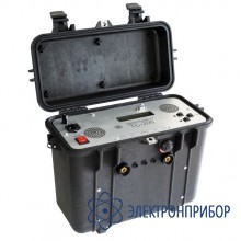 Омметр ТС-200