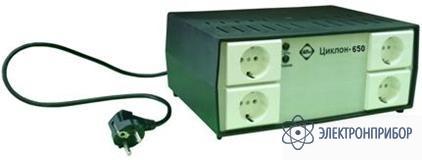 Нейтрализатор электрического поля Циклон-650