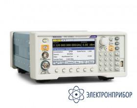 Векторный генератор рч сигналов TSG4106A M01