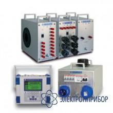 От 5 до 5000 а Комплект для поверки трансформаторов тока