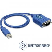 Адаптер интерфейса конвертор usb/последовательный порт TU-S9