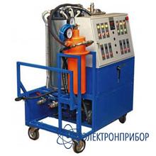 Мобильная установка для регенерации отработанного трансформаторного масла УРМ®-2500