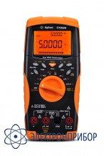 Ручной цифровой мультиметр U1252B